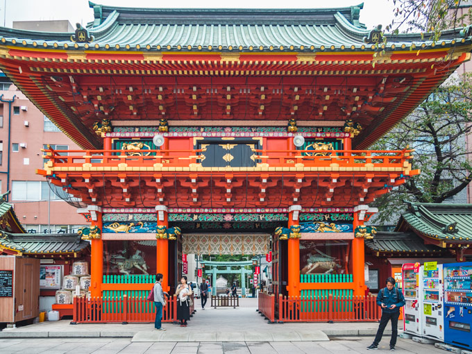 Tokyo Itinerary 6 Days Of Sightseeing And Hidden Gems The