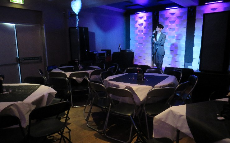 VenueWithChairs