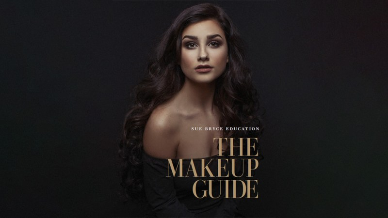 The Makeup Guide With Sue Bryce And
