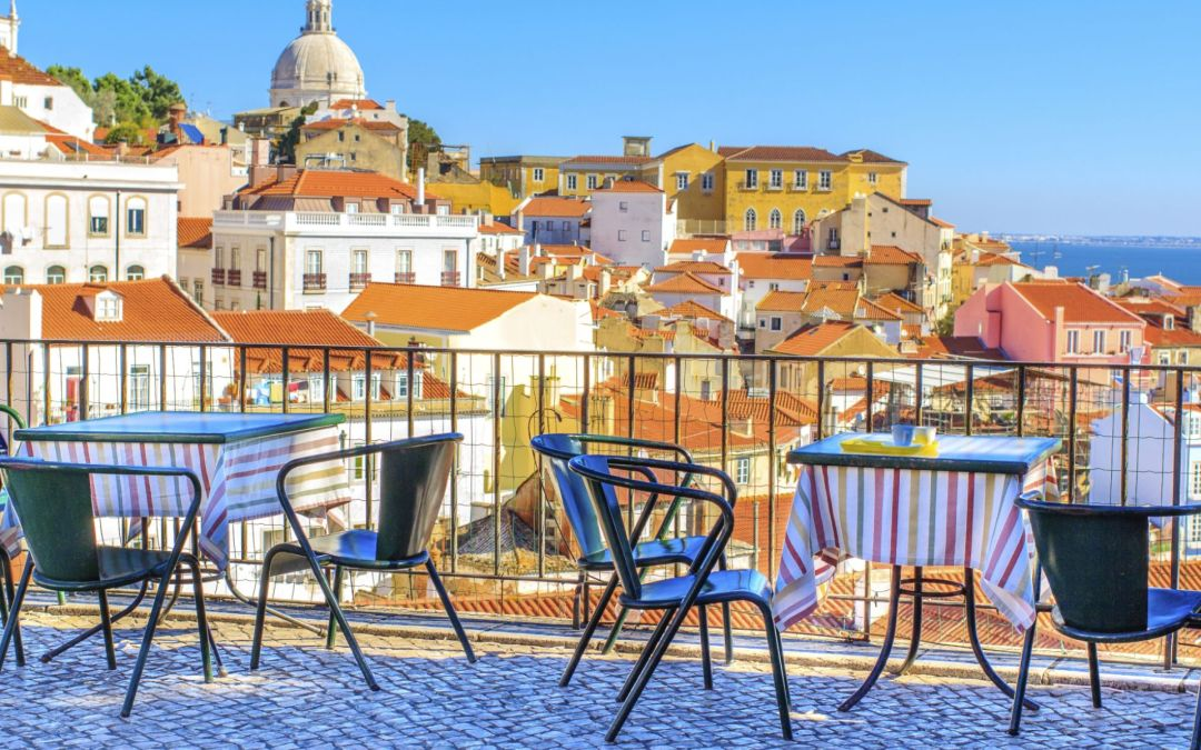 #USA Today- Best European countries: Portugal wins Readers' Choice vote