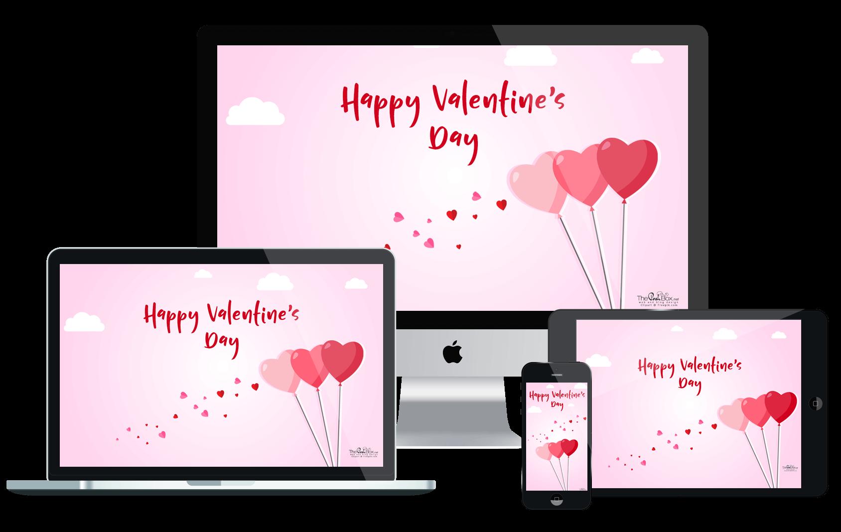 Valentine's Wallpapers