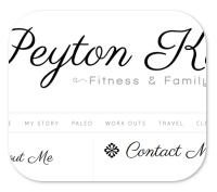 Peyton Kathleen