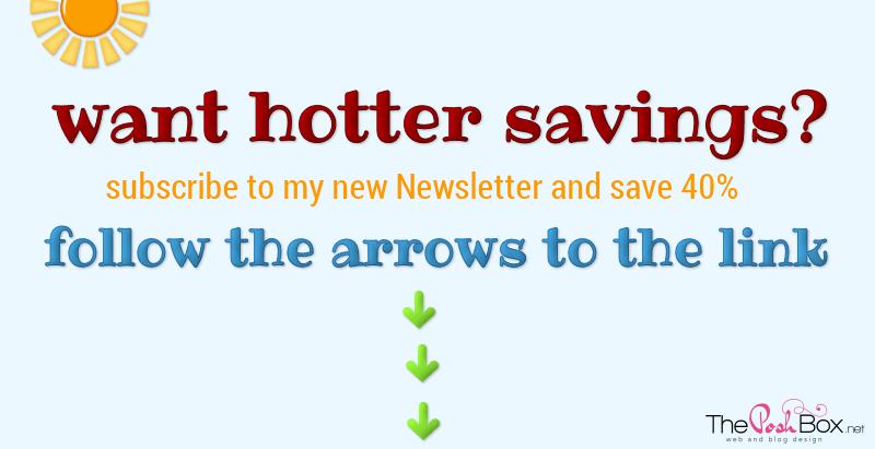 Hotter Summer Savings 2015