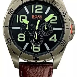 Boss Orange New York watch 1513166 - The Posh Watch Shop