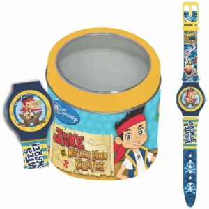 Disney Jake and the never land pirates kids watch - The Posh Watch Shop