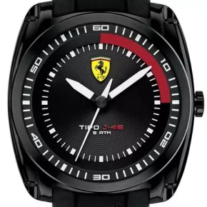 Ferrari Tipo J-46 watch 830319 - The Posh Watch Shop