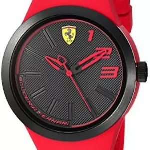 Ferrari FXX watch 840017 - The Posh Watch Shop