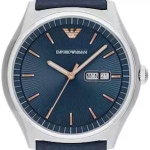 Emporio Armani Zeta watch AR1978 - The Posh Watch Shop