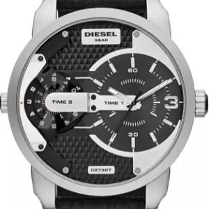 Diesel Mini Daddy watch DZ7307 - The Posh Watch Shop