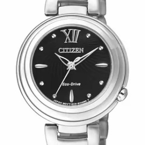 Citizen EM0331-52E watch - The Posh Watch Shop