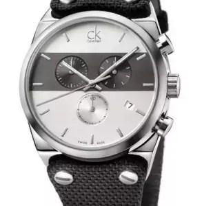 Calvin Klein Eager watch k4b371b6 - The Posh Watch Shop
