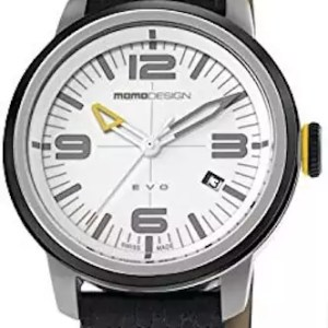 Momo Design watch MD1014SB-22 - the posh watch shop