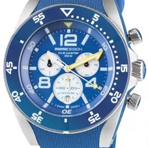 Momo Design watch MD1281BL-51 - the posh watch shop