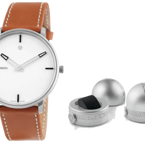 Momo design watch MD6003SS-12-CASE - the posh watch shop