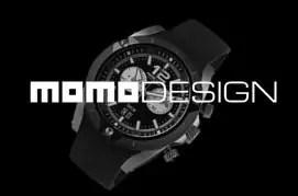 momo design watch tab - the posh watch shop