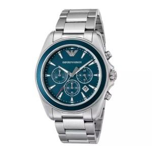 Emporio Armani watch AR6091 - The Posh Watch Shop