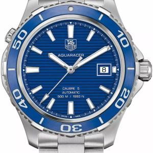 Tag Heuer Aquaracer watch WAK2111-BA0830 - The Posh Watch Shop