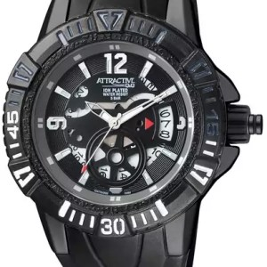 Citizen Q&Q watch DA72J502Y - The Posh Watch Shop