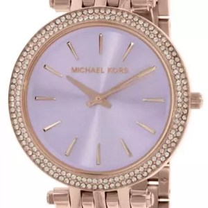 Michael Kors Darci watch MK3400 - The Posh Watch Shop