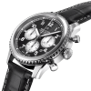 Breitling Navitimer-8 watch AB0117131B1P1 - Side View - The Posh Watch Shop