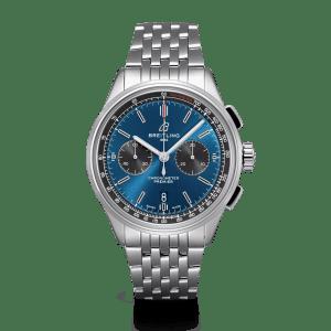 Breitling Premier-B01 Chronograph watch AB0118A61C1A1