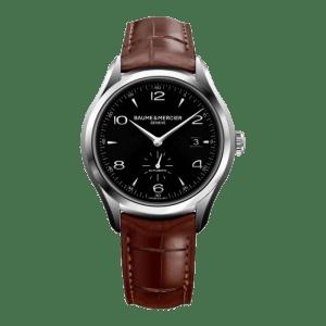 BAUME & MERCIER CLIFTON WATCH M0A10053 - The Posh Watch Shop