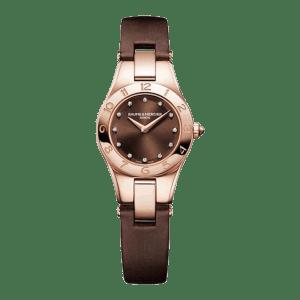 Baume & Mercier Linea watch M0A10090 - The Posh Watch Shop