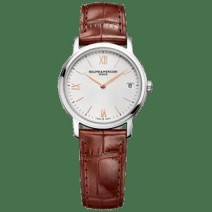 Baume & Mercier Classima watch M0A10147 - The Posh Watch Shop