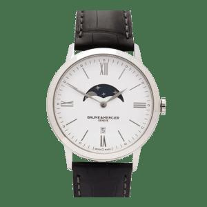 Baume & Mercier Classima watch M0A10219 - The Posh Watch Shop