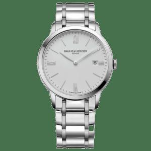 Baume & Mercier Classima watch M0A10354 - The Posh Watch Shop