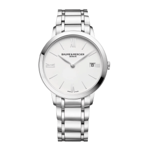 Baume & Mercier Classima watch M0A10356 - The Posh Watch Shop