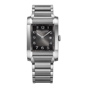 Baume & Mercier Hampton watch MOA10021 - The Posh Watch Shop
