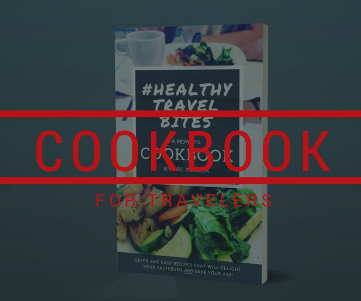 Cookbook for Travelers
