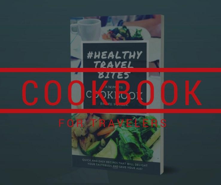 Cookbook for Travelers