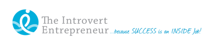 The Introvert Entrepreneur blog by Beth Buelow
