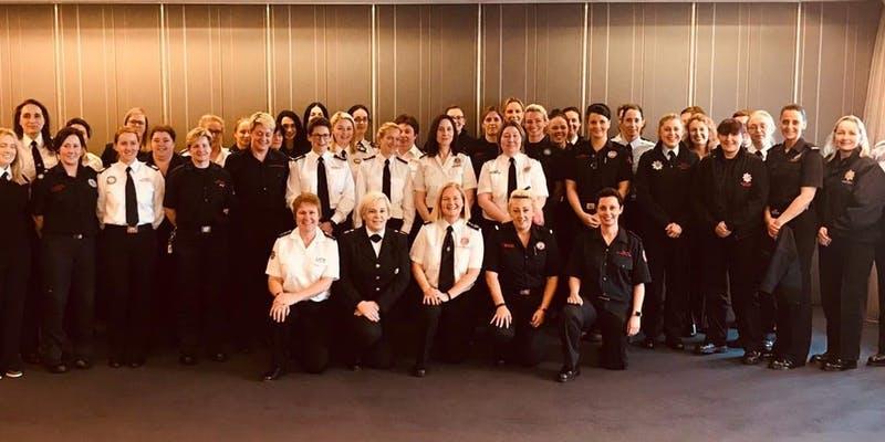 Womens Fire Service Network - 20 Nov 2019