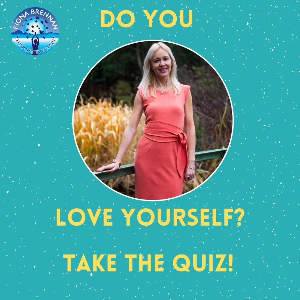 The Self-Love Quiz