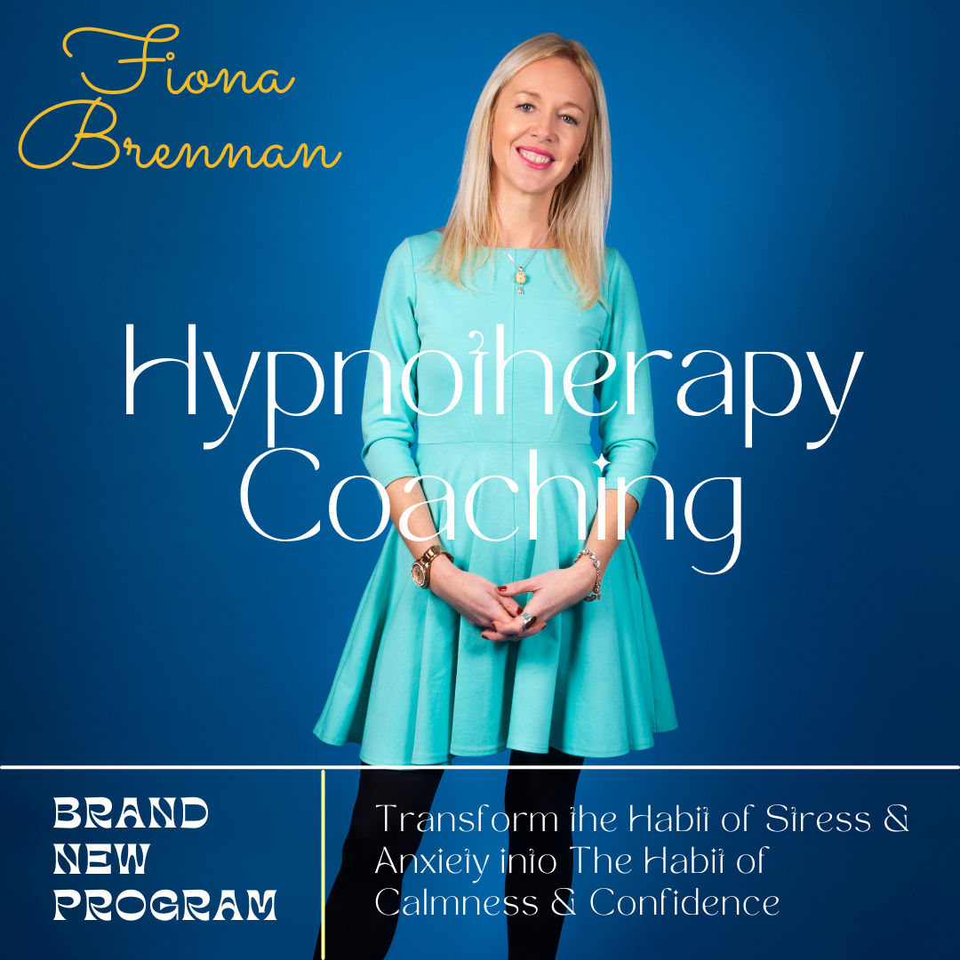 Hypnotherapy Coaching