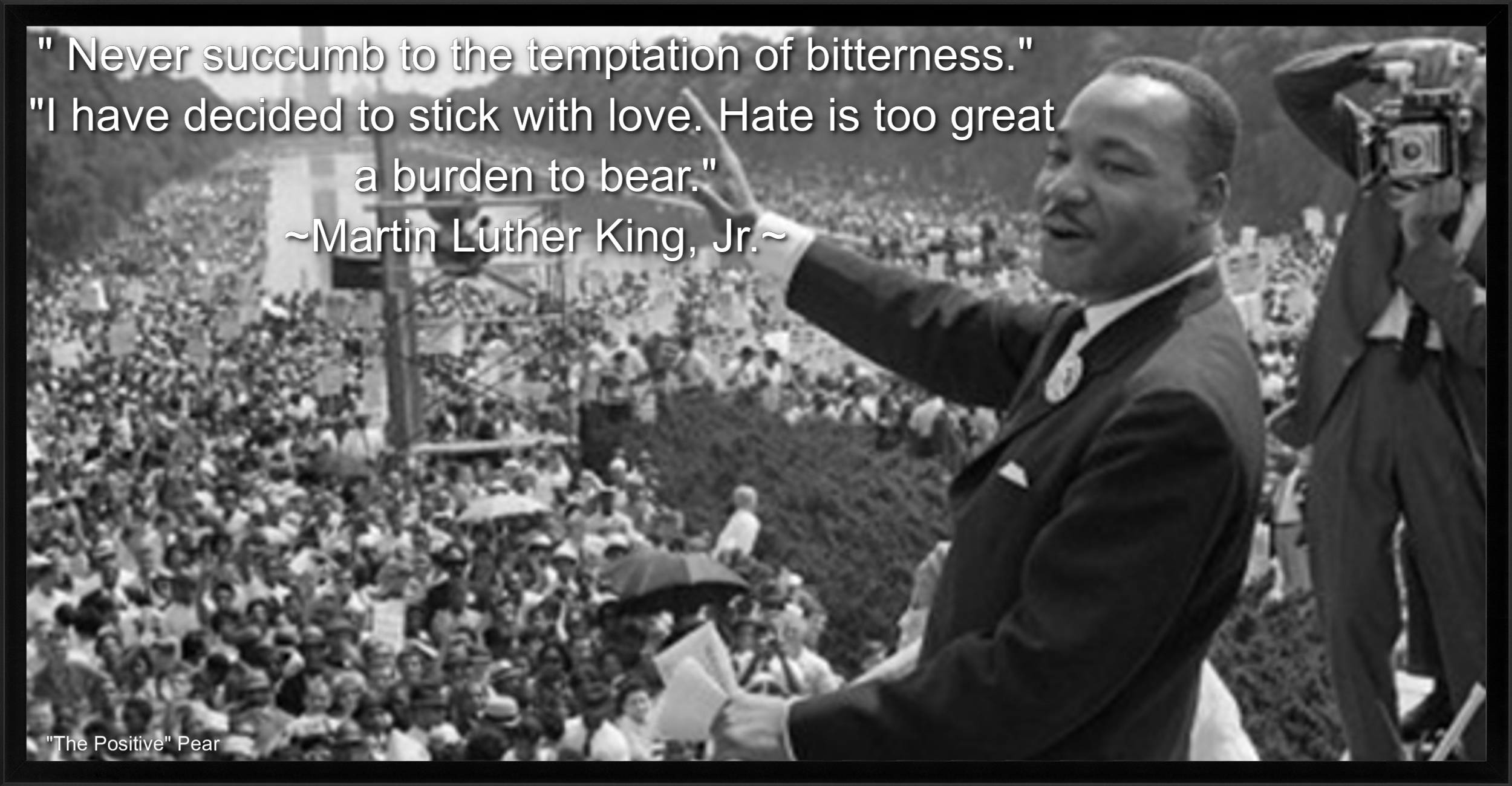 In Honor Of Dr Martin Luther King Jr
