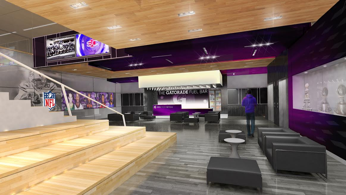 Kansas State University Pepsi Continue Longtime Relationship The