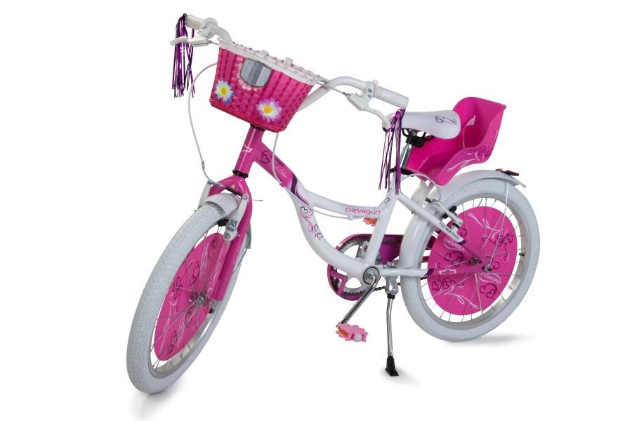 Chevrolet Bike Infantil Niña