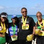 Maratones y carreras de ruta ofrecen otra manera de descubrir Jamaica