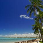La mejores playas de Brasil en Maceió