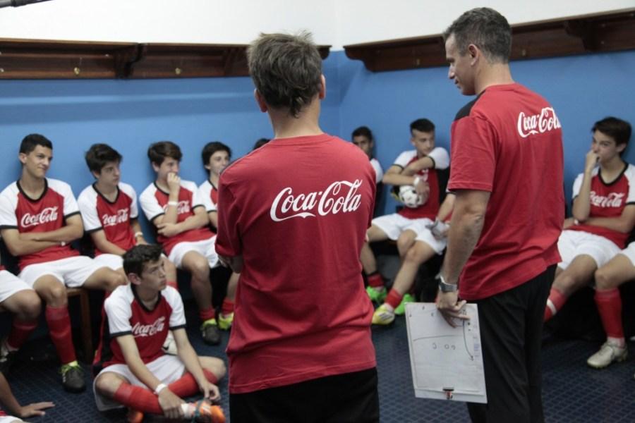 Final Copa Coca-Cola 2