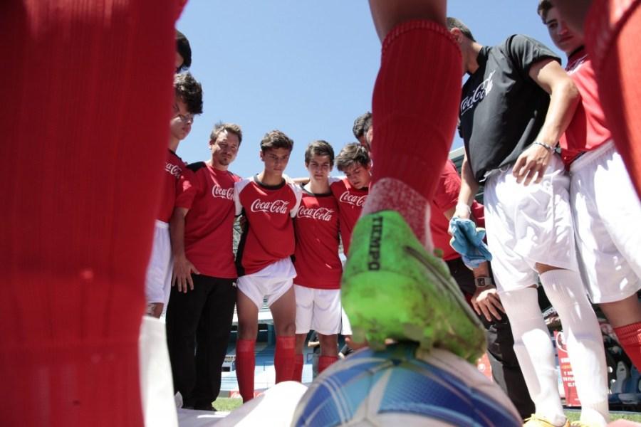 Final Copa Coca-Cola 3