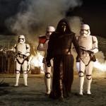 El Villano de Star Wars Llega a Walt Disney World Resort y Disneyland Resort