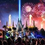 Star Wars y un nuevo y exitoso espectáculo nocturno en Walt Disney World Resort