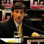 """Naidenoff: """"Debe haber un gradualismo de las tarifas"""""""