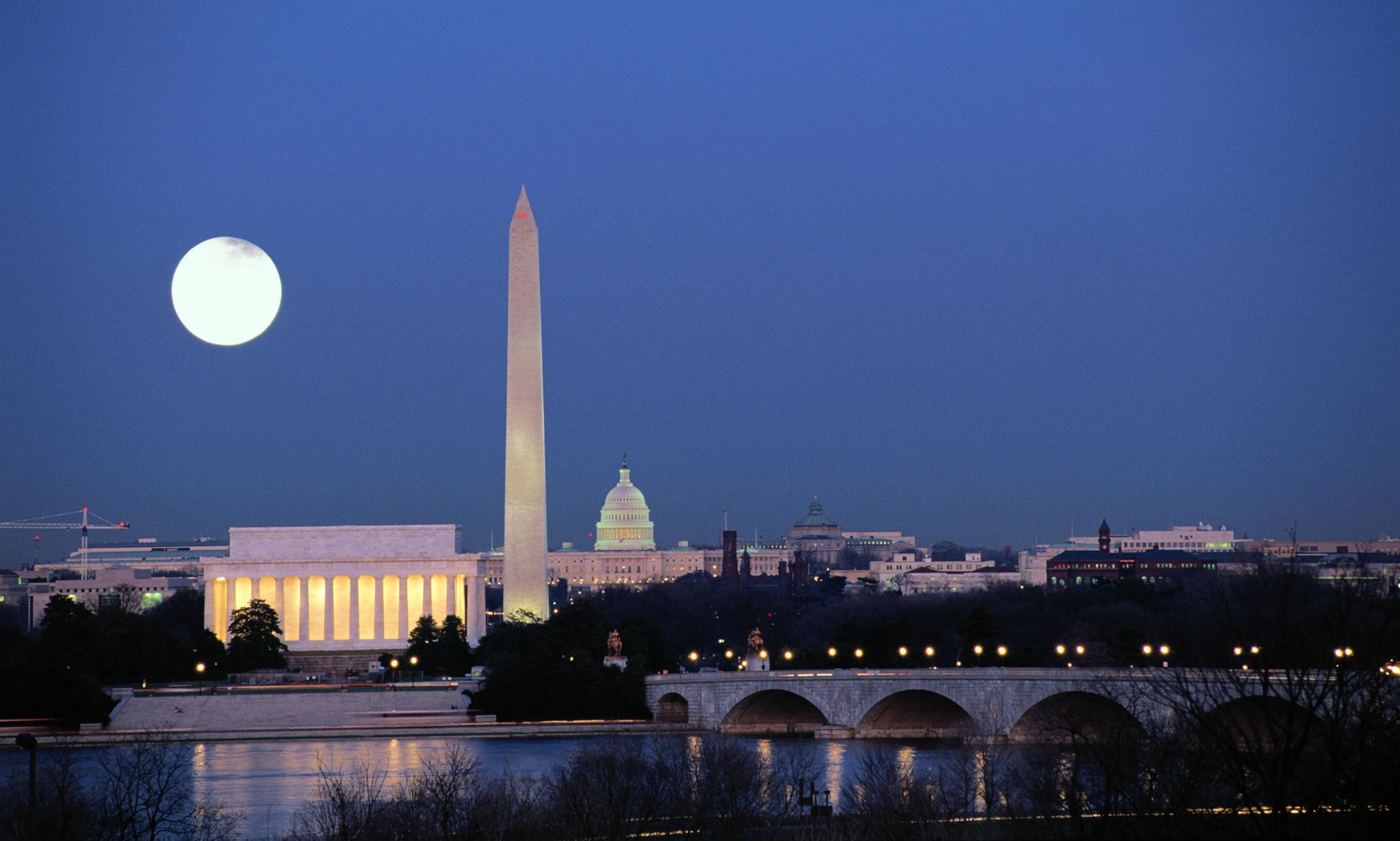 Washington DC: la ciudad encantadora y misteriosa | The Post Arg