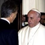 ¿El Papa mala persona?